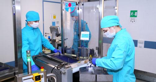 Vaccin Russie Spoutnik V Kazakhstan Ouzbékistan Covid-19 Coronavirus