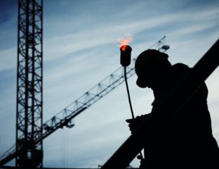 Russie travailleurs migrants chantiers économie Asie centrale