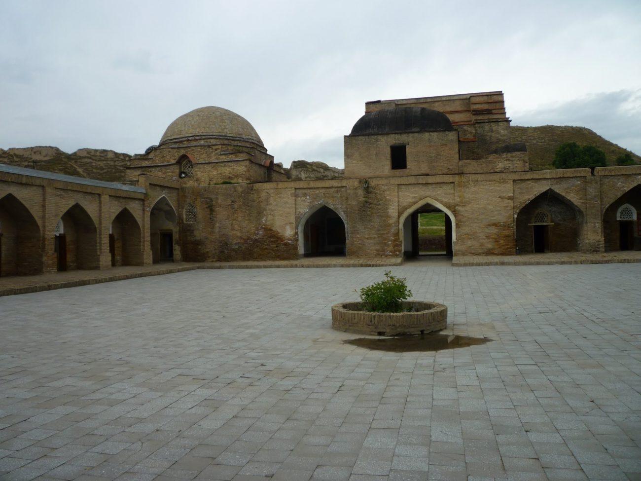 Parti de la renaissance islamique du Tadjikistan PRIT Opposition