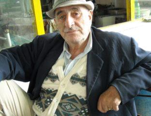 Joura Abaïev Juif Khoudjand Tadjikistan