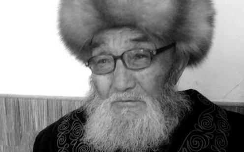 Jusup Mamay manastchi