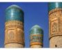 Ouzbékistan Boukhara religion