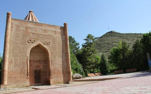 Manas Talas Kirghizstan