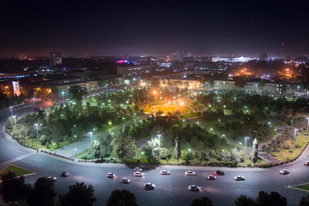 Urbanisme Architecture Tachkent Bichkek Ouzbékistan Kirghizstan