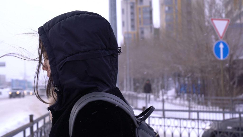 Kyzbolsyn jeune fille documentaire