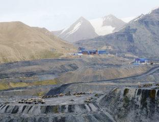 Mine d'or Koumtor Barskoon Kirghizstan Procès Justice Centerra Gold Catastrophe écologique