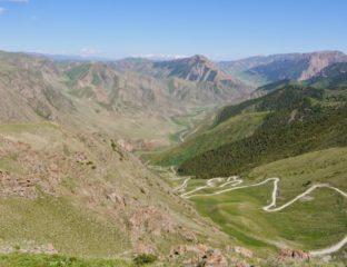 nouvelles routes de la soie belt and road environnement