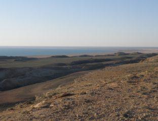 Changement climatique Ouzbekistan Adaptation Agriculture Eau
