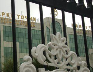 Tadjikistan Privatisation Gestionnaire Electricité