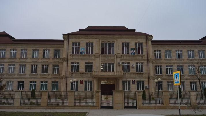 République de Tchétchénie Russie Grozny