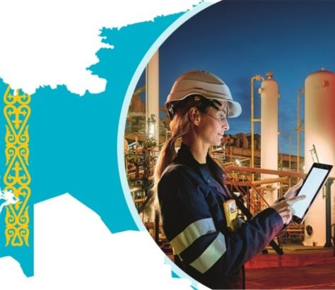 Air Liquide Kazakhstan Hydrogène Azote Investissement