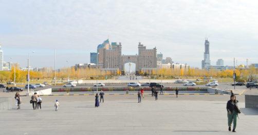 Huawei 5G Beeline Kazakhstan