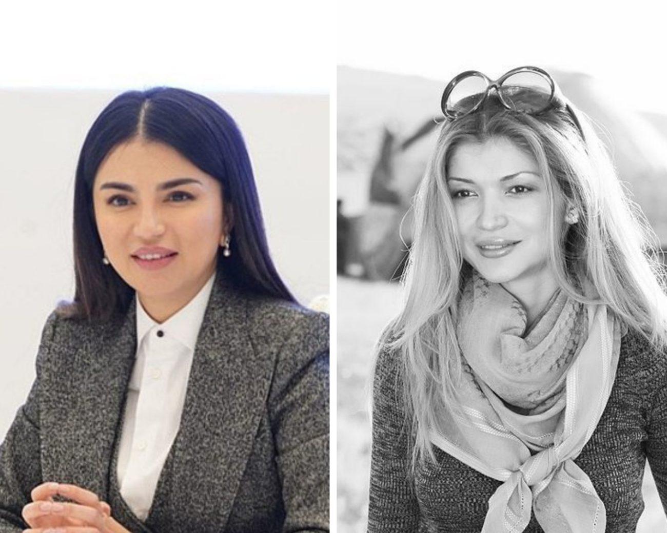 Goulnara Karimova Saïda Mirzioïeva Politique Ouzbékistan