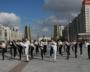 Coreens au Kazakhstan