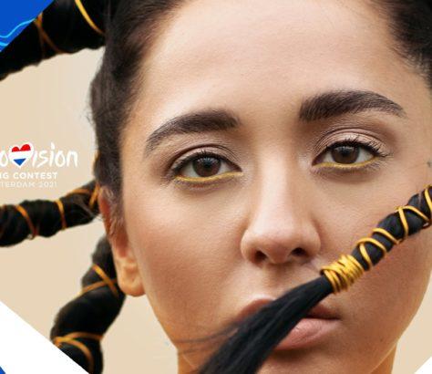 Manija Eurovision 2021 Russie Tadjikistan