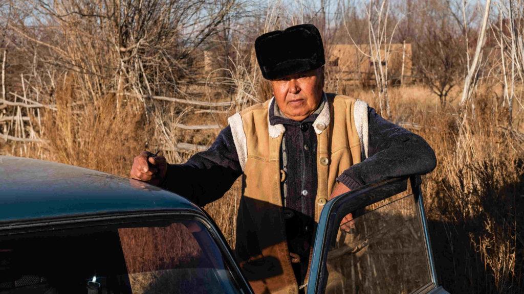 Kirghizstan Polititque Société Féminisme