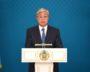 Kassym-Jomart Tokaïev Président Kazakhstan