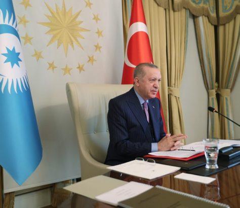 Politique Turquie Influence Erdogan Diplomatie Coopération Turc