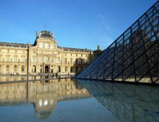 Louvre Ouzbékistan Exposition France