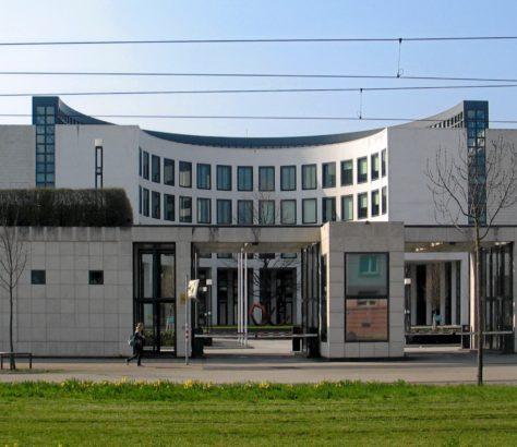 Allemagne Tadjiks Terrorisme Etat islamique Justice