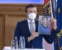 Sayragul Sauytbay Prix droits de l'Homme Nuremberg Xinjiang