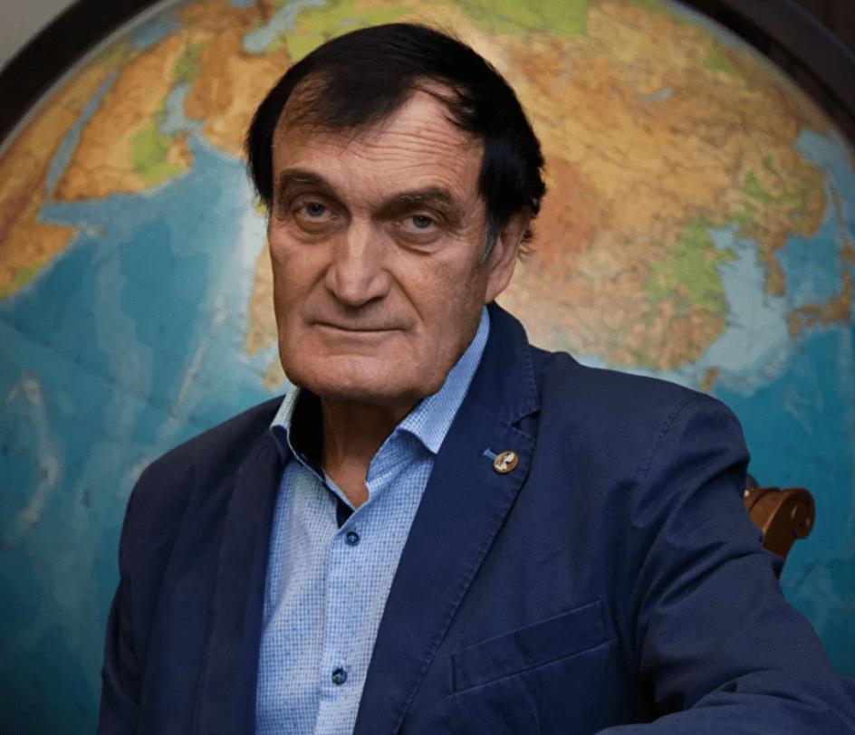 Russie Orenbourg Oural Alexandre Tchibiliov