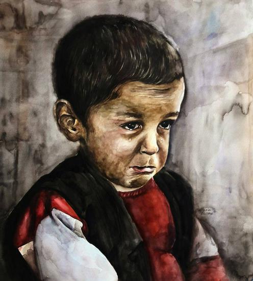 Art Emotions Tadjikistan