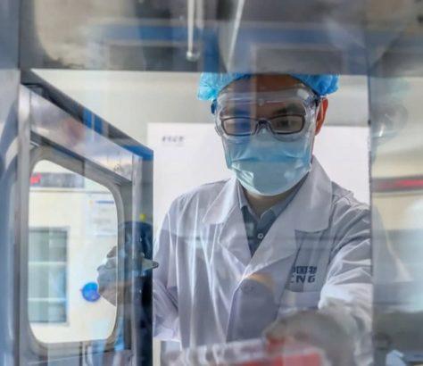 Vaccin Ouzbékistan Début Campagne