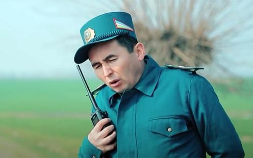 Ouzbékistan Humour Shordanak