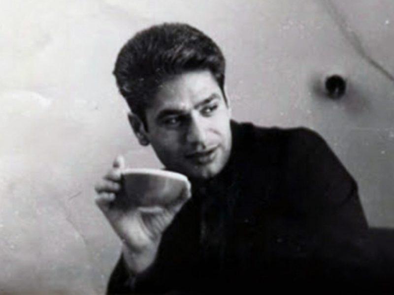 Mourad Sadykov Turkménistan Artiste Culture Musique