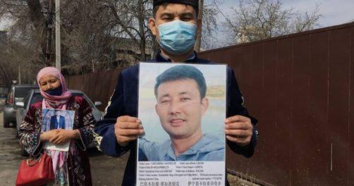Kazakhstan Almaty Chine Xinjiang Ouïghours Kazakhs Mobilisation Manifestation Répression Camps