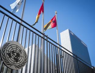 Nations Unies ONU Xinjiang Conférence HRW Ouïghours Droits de l'Homme