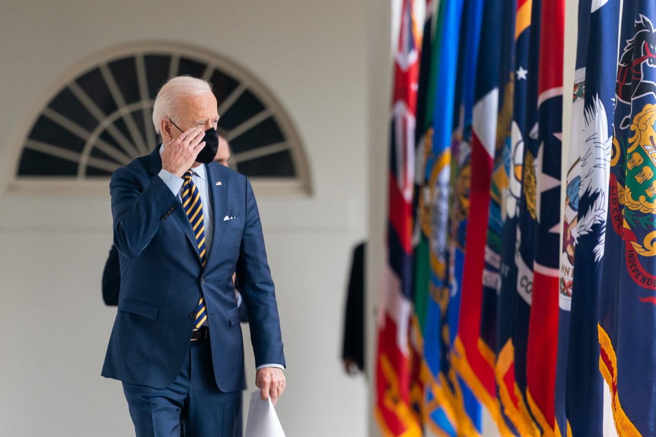 Biden Président Etats-Unis