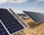 Centrale Solaire Panneaux Photovoltaïque