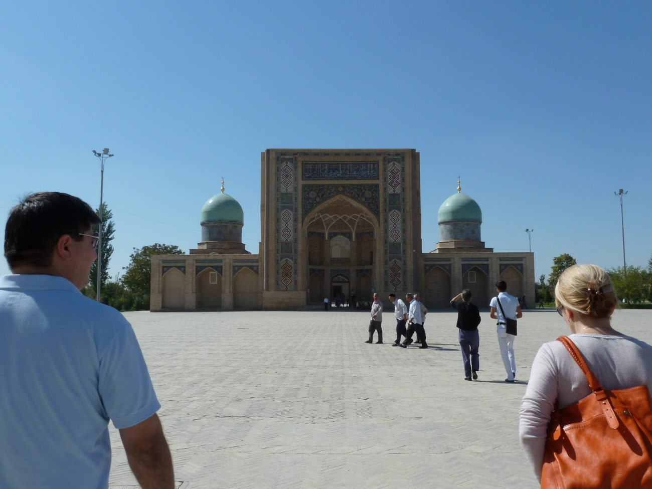 Asie centrale Etats-Unis Chine Influence Diplomatie