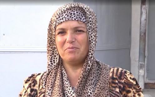 Tadjikistan Houlbouk