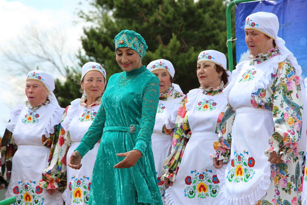 Sabantouï Kazakhstan