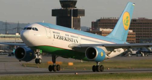 Ouzbékistan Migration