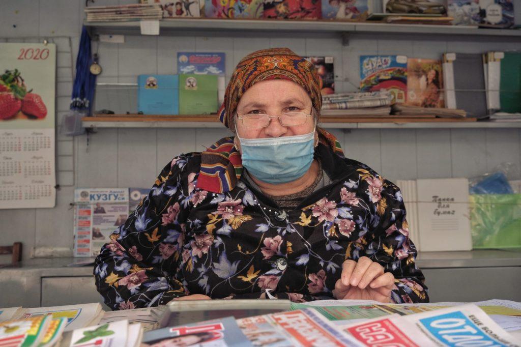 Ouzbékistan Tachkent Kiosque Machkhoura