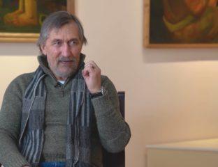 Ouzbékistan Noukous Musée Igor Savitsky Tigran Mkrtytchev
