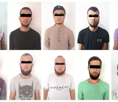 Hizb ut-Tahrir Arrestations Ouzbékistan Société Islam Extrémisme