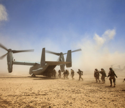 Afghanistan Asie centrale Talibans Départ Sécurité Géopolitique