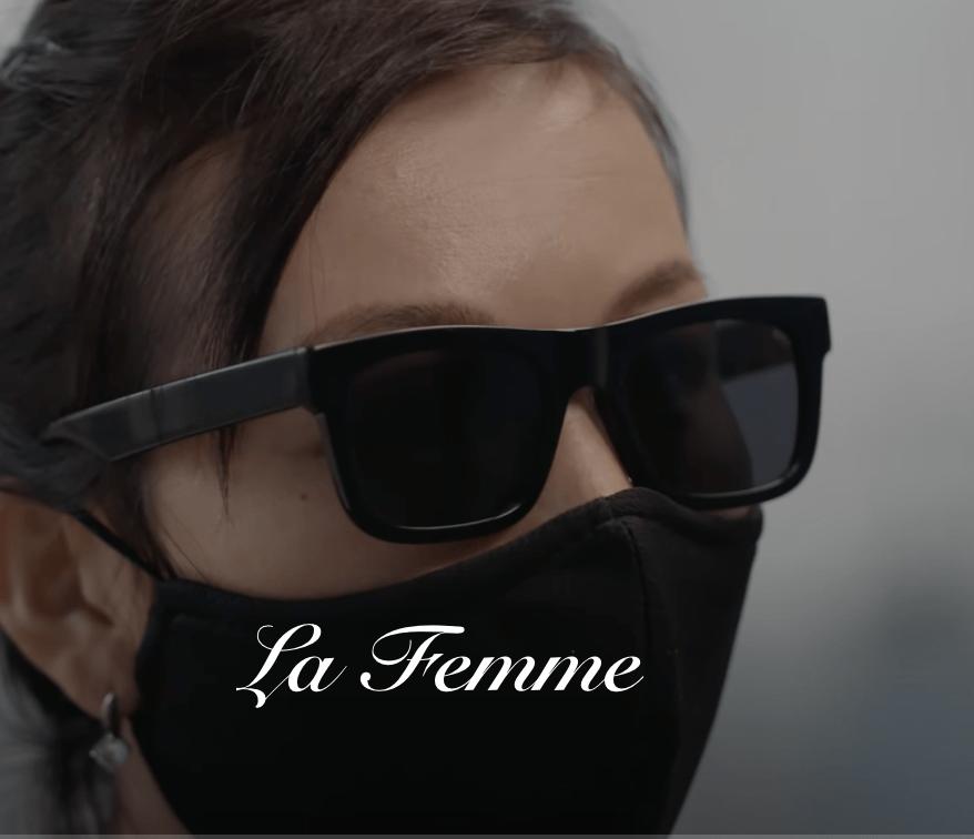 Femme kazakhe Violences conjugales