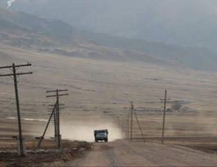 Kirghizstan Croisée des Chemins Documentaire Romain Arazm