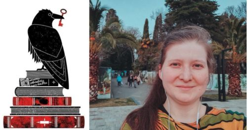 Alexandra Elbakyan Sci Hub FBI Enquête