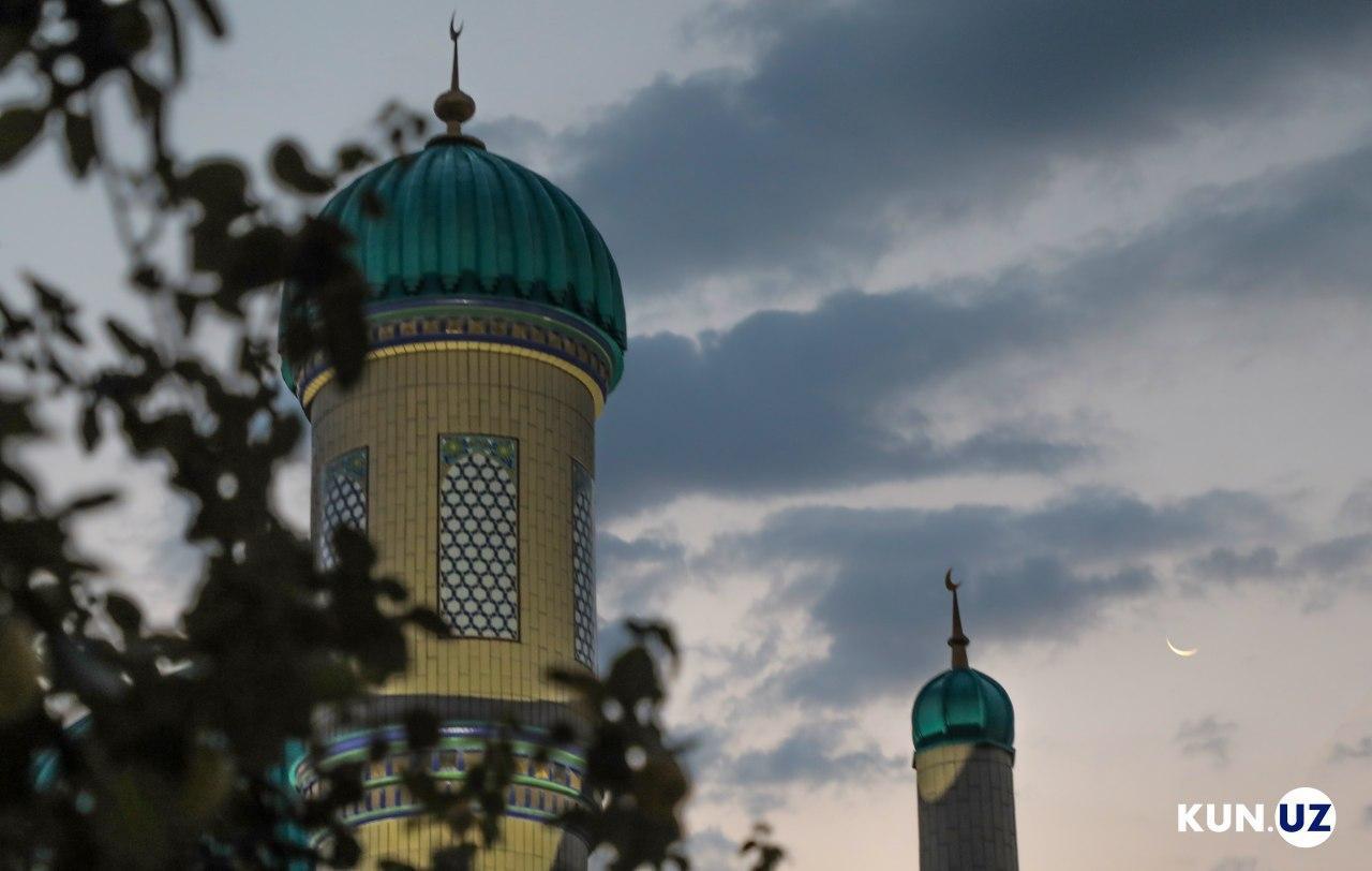 Ouzbékistan Liberté religieuse Chavkat Mirzioïev