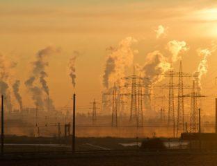 Ouzbékistan Pollution Air
