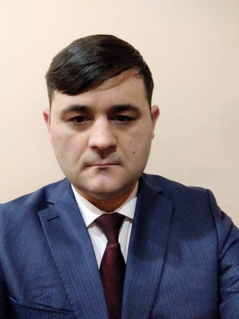 Etat islamique Asie centrale Radicalisation Femmes Rustam Azizi