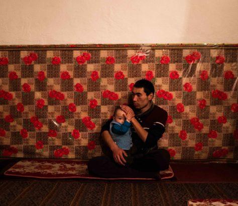 kirghizstan sary-moghol cbt tourisme famille