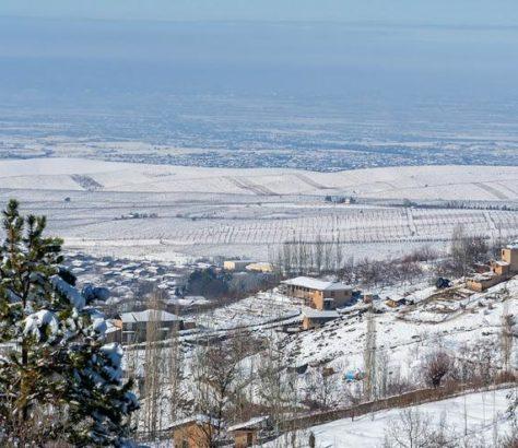 Ouzbékistan Soukok
